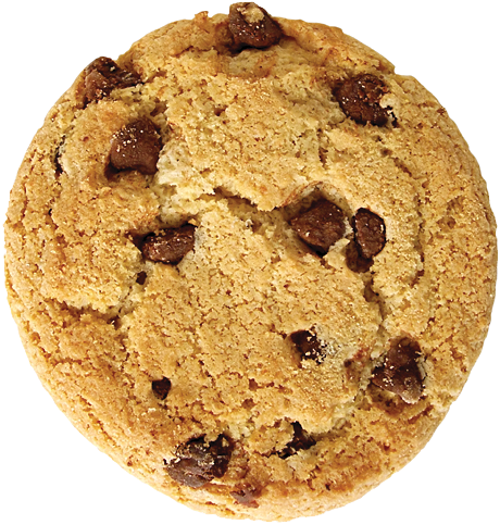 Cookie Bullet Point