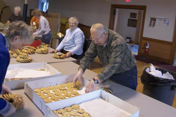 2010 Cookie Sale 04